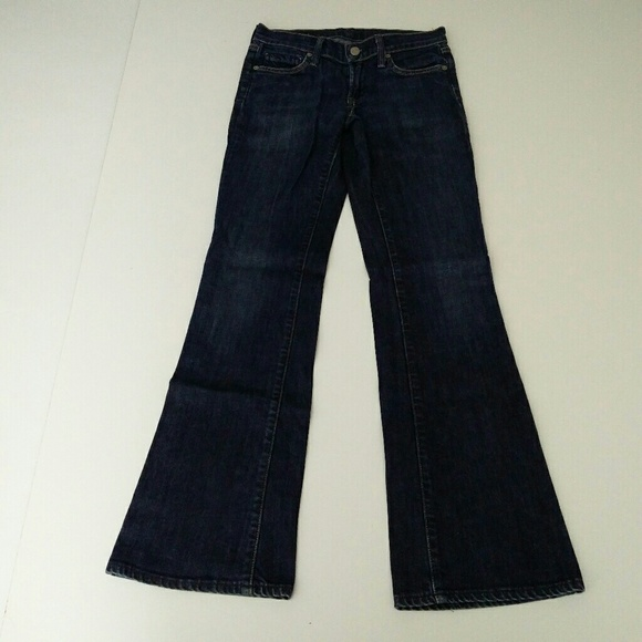Anthropologie Denim - Anthro Citizens of Humanity Jeans Size 24